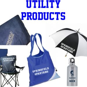 Branded Utility Products